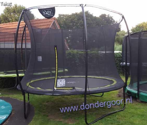 Exit Silhouette 305 cm trampoline