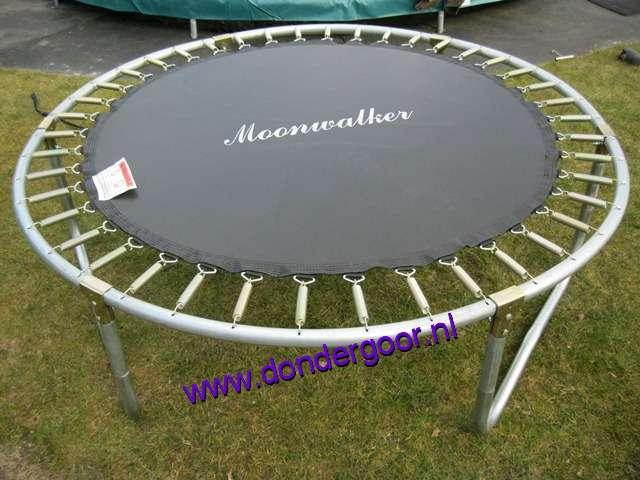 springmat voor 244 cm ronde trampoline