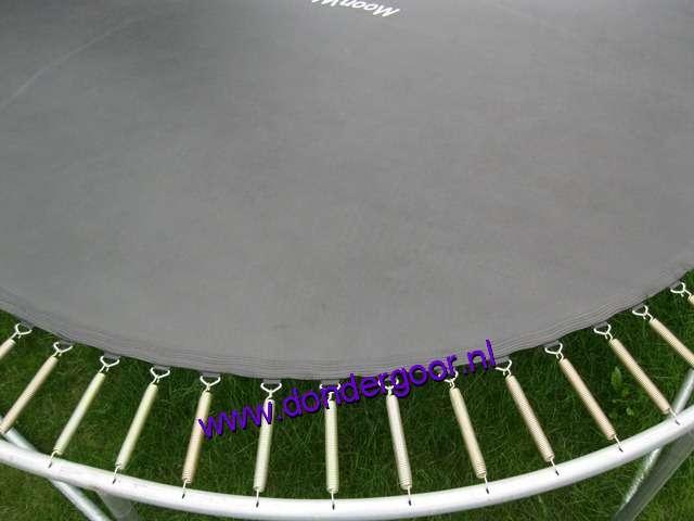 Springmat voor JumpArena en Interra trampolines